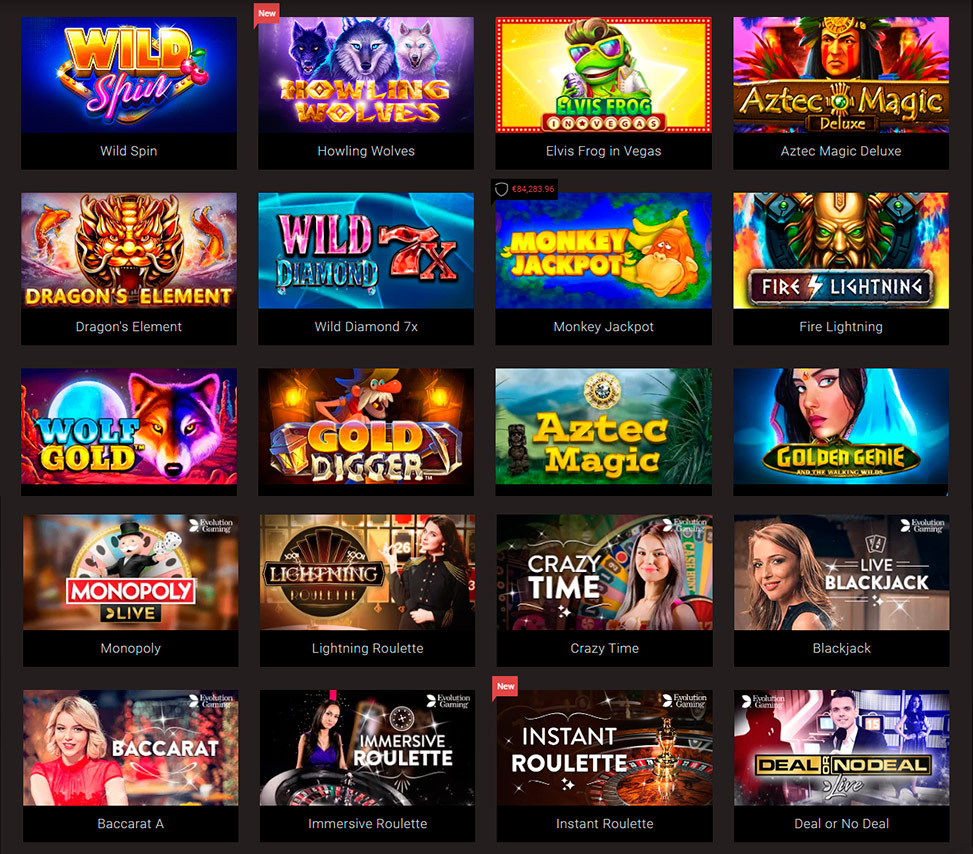 Fun bitcoin casino 51 free spins no deposit