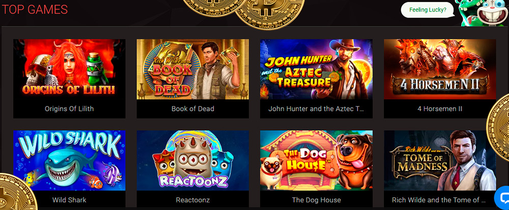Best casino game apps