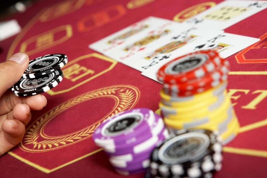 Ndb for hallmark casino for 2019