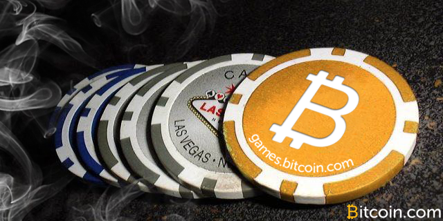 New online bitcoin slot sites 2020