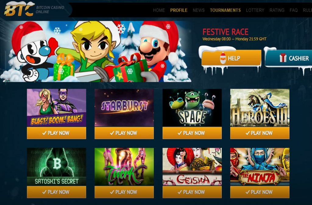 Gala casino mobile app download