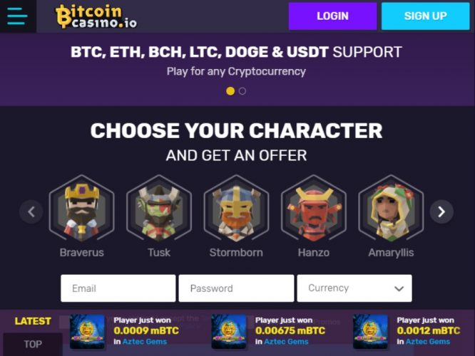 Cryptowild no deposit bonus code 2020