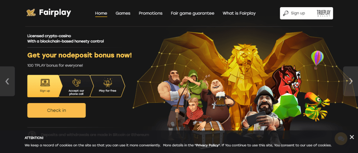 Gamble online free